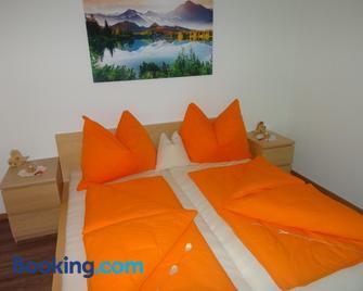 Panorama Apartment - Bruck am Ziller - Bedroom