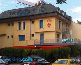 Fenix Hotel - Blagoëvgrad - Gebouw