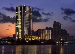 Hyatt Place Zhuhai Jinshi - Châu Hải - Toà nhà