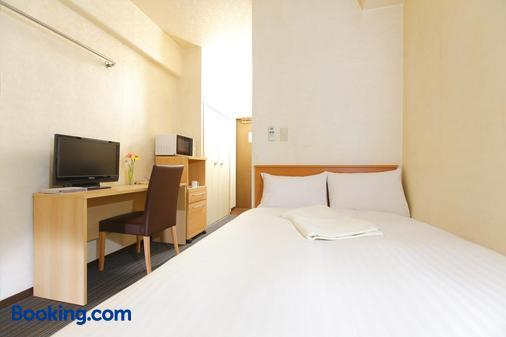 Flexstay Inn Tokiwadai - Tokyo - Bedroom