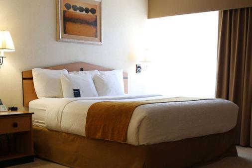 AmericInn by Wyndham Denver Airport - Denver - Bedroom