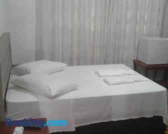 central - Uruguaiana - Bedroom