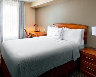 TownePlace Suites by Marriott Milpitas Silicon Valley - Milpitas - Camera da letto