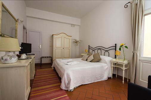 Cosy House - Firenze - Makuuhuone