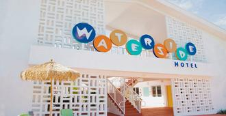 Waterside Hotel and Suites, a South Beach Group Hotel - Майами-Бич - Здание