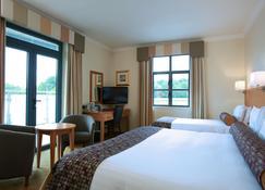 Armagh City Hotel - Armagh - Quarto