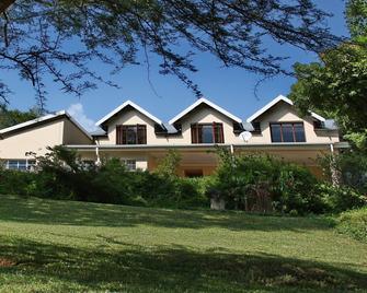 Porcupine Ridge Guest House - Sabie - Edificio