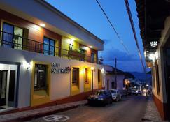 Hotel Real Colonial - Comitan de Dominguez - Building