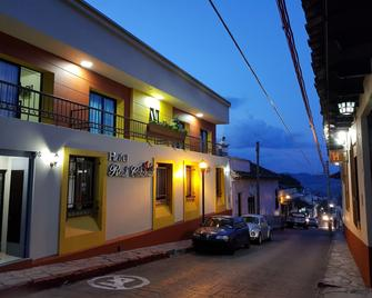 Hotel Real Colonial - Comitan de Dominguez - Building