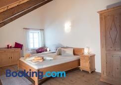 Gasthof Sillianer Wirt - Sillian - Bedroom