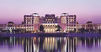 Shangri-La Hotel Qaryat Al Beri, Abu Dhabi - Abu Dhabi