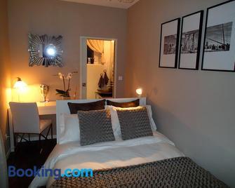 New West Room - Марк-ан-Барель - Bedroom