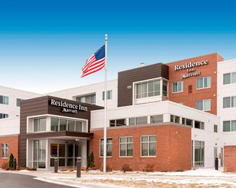 Residence Inn by Marriott Green Bay Downtown - Green Bay - Building