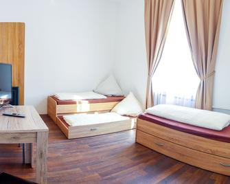 Fmm Hostel - Memmingen - Bedroom