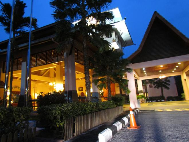 Hotel Seri Malaysia Melaka - Malakka - Näkymät ulkona
