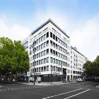 庫達姆 101 酒店 - 柏林 - 柏林 - 建築