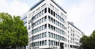 Ku' Damm 101 Hotel - Berlin - Bygning