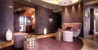 Hotel Armoni Paris - Paris - Lounge