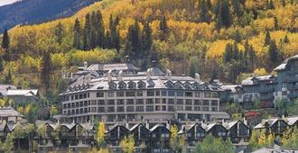 The Pines Lodge, A Rockresort - Beaver Creek - Vista del exterior
