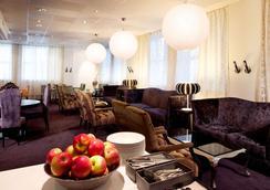 Clarion Collection Hotel Savoy - Όσλο - Εστιατόριο