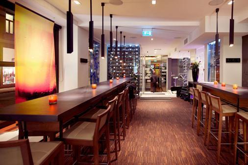 Clarion Collection Hotel Savoy - Oslo - Bar