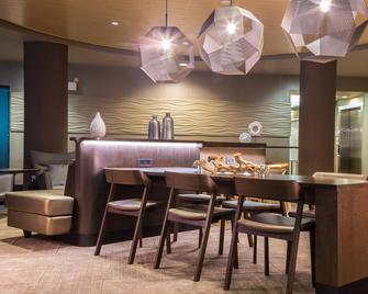 SpringHill Suites by Marriott Quakertown - Quakertown - Лоббі