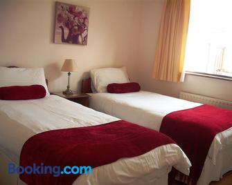 Maryville Bed and Breakfast - Nenagh - Bedroom