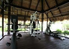 Mimosa Resort & Spa - Ko Samui - Gym