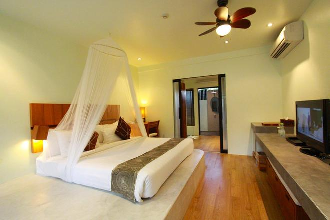 Mimosa Resort & Spa - Ko Samui - Bedroom