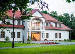 ريزيدينكيا دفور بولسكي - Bełchatów - مبنى