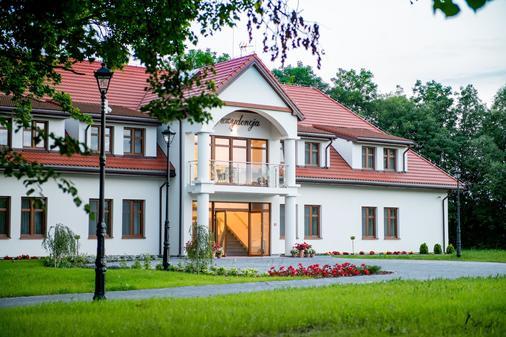 Rezydencja Dwór Polski - Bełchatów - Building