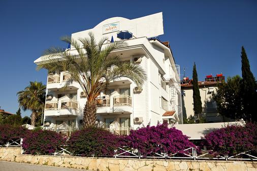 阿多拉海灘別墅 - 特級 - 賽德 - 錫德 - 建築