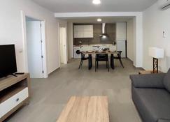 Apartamentos Lusitania - Mérida