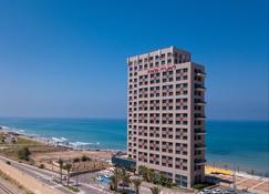 Leonardo Plaza Haifa - Haifa - Edificio