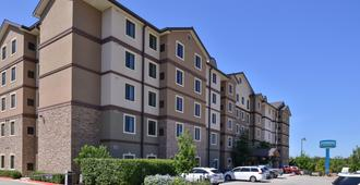 Staybridge Suites San Antonio - Stone Oak - Сан-Антонио - Здание