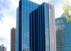 JW Marriott Hotel Shenzhen - Shenzhen - Building