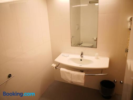 Hotel Ristorante Trendy - Prato - Bathroom