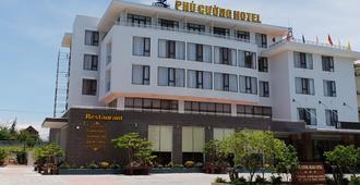 Phu Cuong Beach Hotel - Dong Hoi