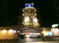 Hotel Atlantis Toyonaka -Adults Only - Toyonaka - Gebäude
