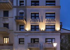 Posta Design Hotel - Como - Building
