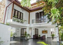 Villa Upper Dickson - Galle - Lobby