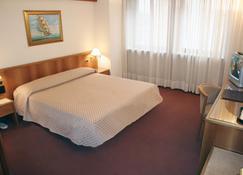 Hotel Villa Ottoboni - Pordenone - Bedroom
