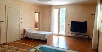 Parco dei Gelsomini - Ascoli Piceno - Bedroom