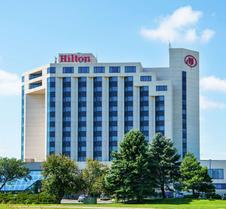 Hilton Minneapolis-St. Paul Airport