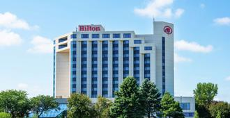 Hilton Minneapolis-St. Paul Airport - Bloomington