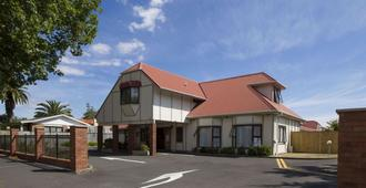 Aspen Manor Motel - Hamilton