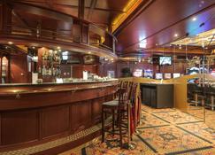 Fletcher Hotel-Restaurant De Dikke Van Dale - Sluis - Bar