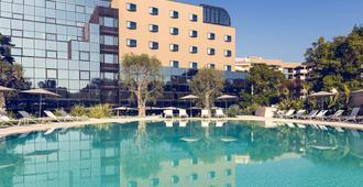 Mercure Villa Romanazzi Carducci Bari - Bari - Edificio