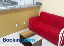 Acesso rápido turismo Boa Vista Apartamento Mobiliado - Boa Vista - Sala de estar