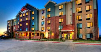 Towneplace Suites Oklahoma City Airport - אוקלהומה סיטי